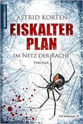 Cover Info Eiskalter Plan