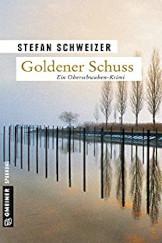 Cover Info Goldener Schuss