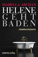 Cover Info Helene geht baden