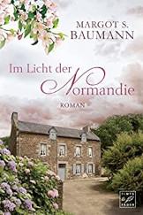 Cover Info Im Licht der Normandie