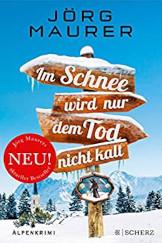 Cover Info Im Schnee wird nur dem Tod nicht kalt
