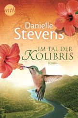 Cover Info Im Tal der Kollibris
