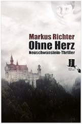 Cover Info Ohne Herz