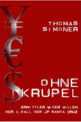 Cover Info Ohne Skrupel