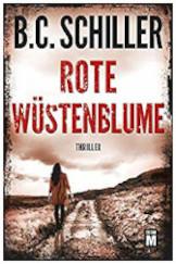 Cover Info Rote Wüstenblume
