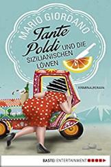 Cover Info Tante Poldi und die sizilianischen Löwen
