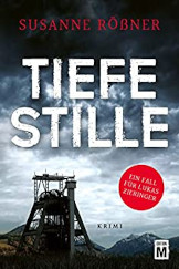 Cover Info Tiefe Stille