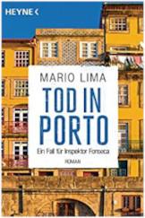 Cover Info Tod in Porto