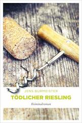 Cover Info Tödlicher Riesling