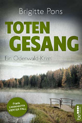 Cover Info Totengesang