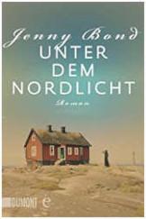 Cover Info Unter dem Nordlicht