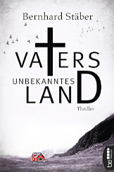 Cover Info Vaters unbekanntes Land