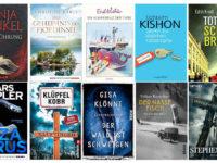 Top Ten Thursday #497 - Autoren ABC – K