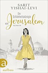 Cover Die Schönheitskönigin von Jerusalem
