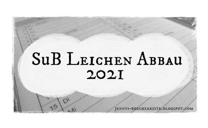 SuB Leichen Abbau 2021 Challenge
