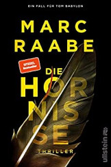 Cover Info Die Hornisse