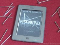 Eisenkind - Arne M. Boehler