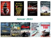 Rückblick Januar 2021