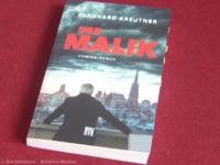 Der Malik - Bernhard Kreutner