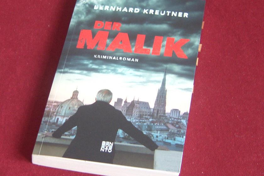 Cover Der Malik