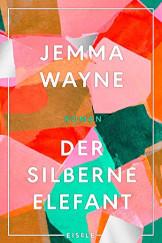 Cover Info Der silberne Elefant