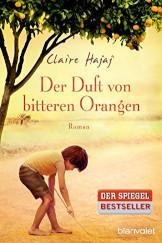 Cover Info Der Duft von bitteren Orangen
