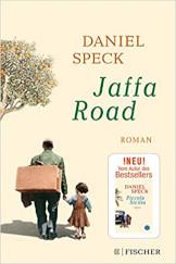 Cover Info Jaffa Road