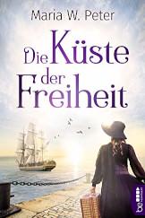 Cover Info Die Küste der Freiheit