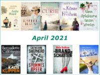 Rückblick April 2021