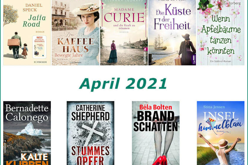 Cover Rückblick April 2021