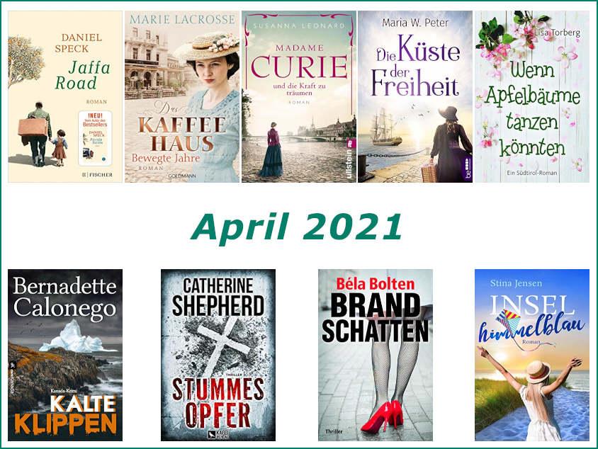 Cover Rückblick April 2021