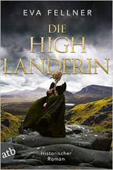 Cover Info Die Highlanderin