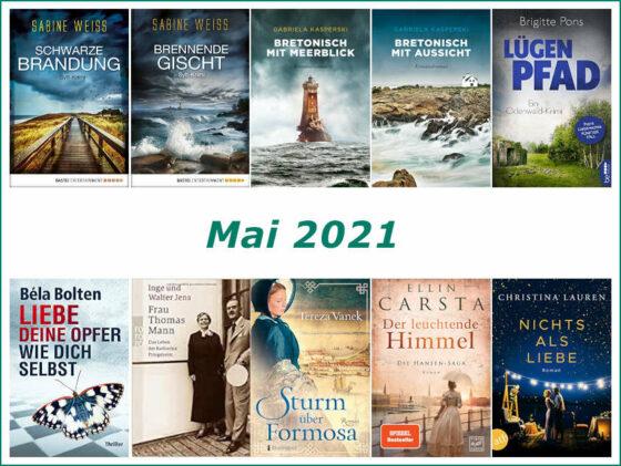 Rückblick Mai 2021