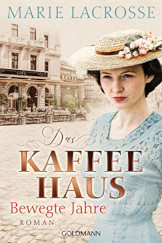 Cover Info Das Kaffeehaus 1