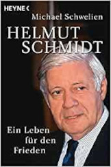 Cover Info Helmut Schmidt Biografie