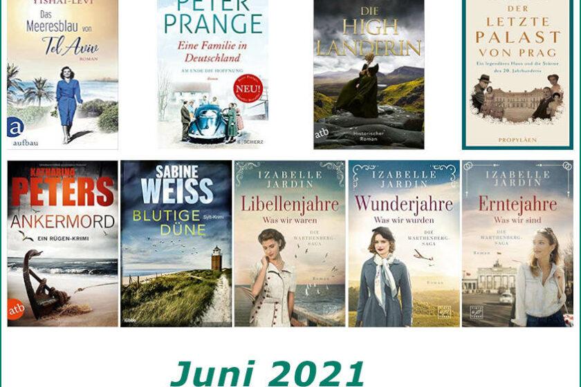 Cover Rückblick Juni 2021