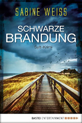 Cover Info Schwarze Brandung