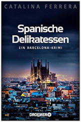 Cover Info Spanische Delikatessen