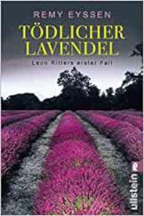 Cover Info Tödlicher Lavendel