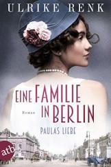 Cover Info Eine Familie in Berlin - Paulas Liebe
