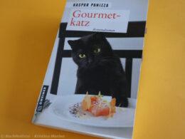 """""""Gourmetkatz"""" von Kaspar Panizza"""