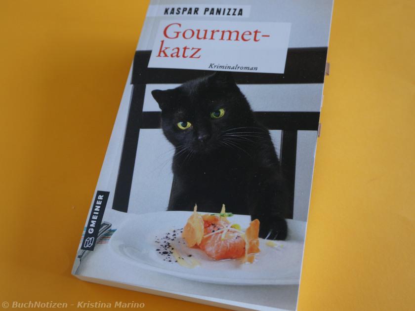 Cover Gourmetkatz
