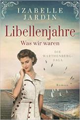 Cover Info Libellenjahre