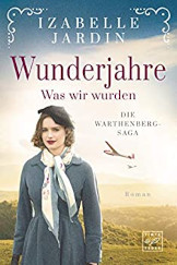 Cover Info Wunderjahre